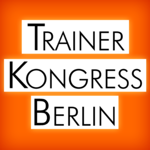 Trainer | Kongress | Berlin 2021